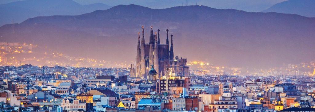 BARCELLONA-MADRID-E-VALENCIA-