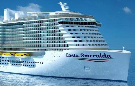COSTA-SMERALDA---CROCIERA-VERNISSAGE