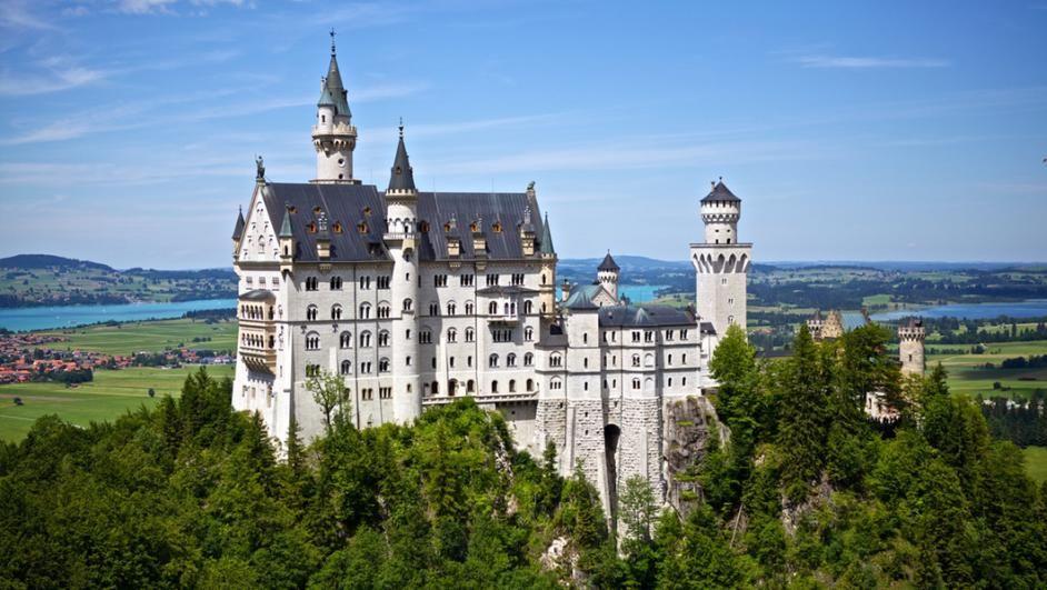 GERMANIA-