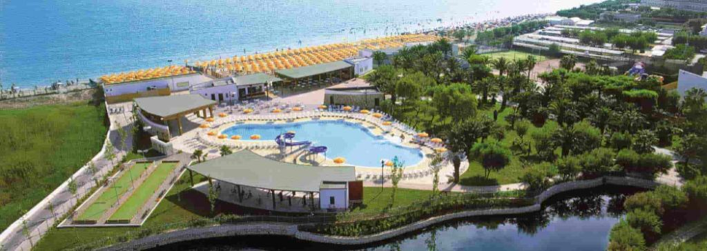 GRANSERENA-HOTEL-4*--BLUSERENA-
