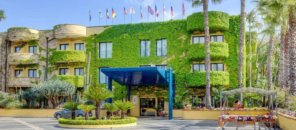 HOTEL-CAESAR-PALACE-4*-