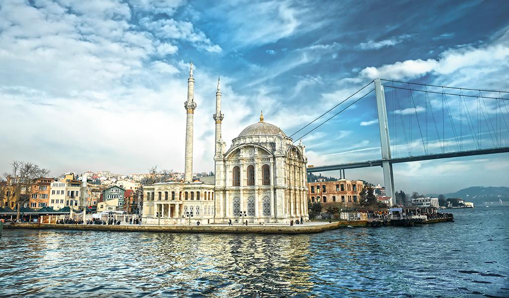 ISTANBUL-E-CAPPADOCIA-