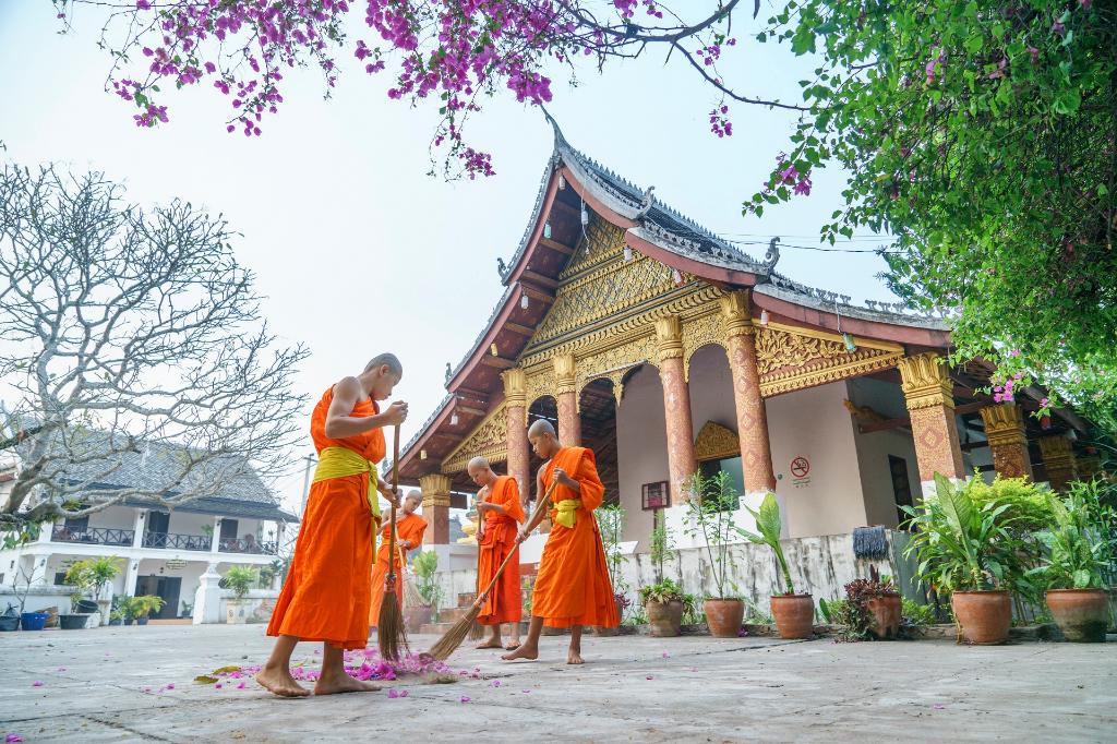 THAILANDIA,-VIETNAM-&-LAOS