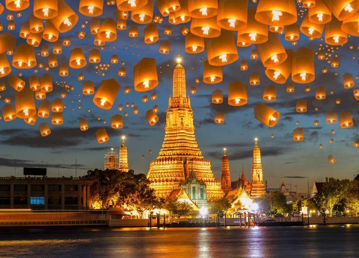 WHITE-THAILAND